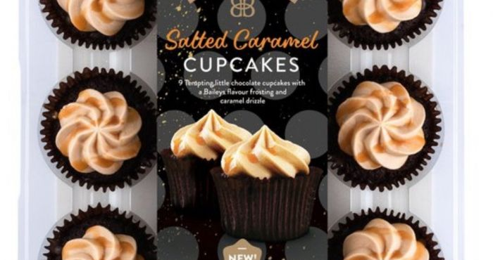 These new Baileys salted caramel cupcakes are the ideal Irish sweet treat for Christmas 2019 | The Irish Post