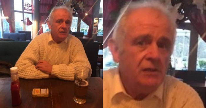 Urgent appeal for Irish man in London to get in touch with family