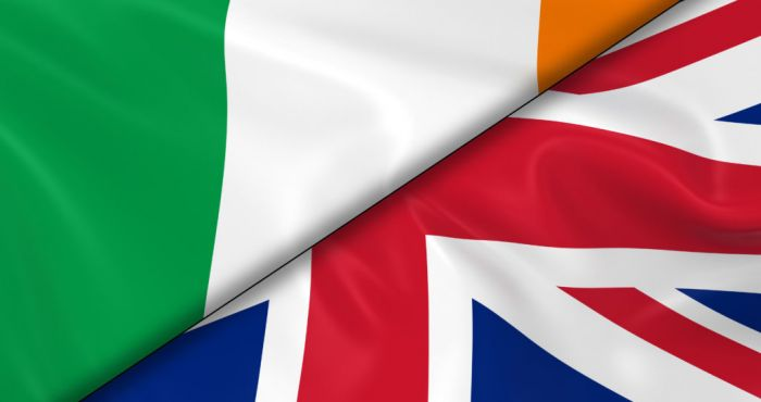 Outrage as UK court rules that people born in Northern Ireland are British, not Irish | The Irish Post