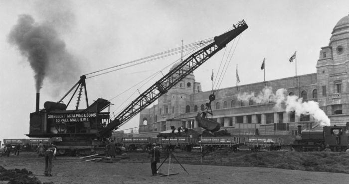 Construction firm famed for giving the Irish 'the start' in Britain marks 150th anniversary