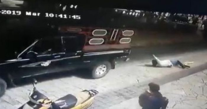 Mayor in Mexico tied to a truck and dragged through streets for 'failing to fulfill campaign promises'