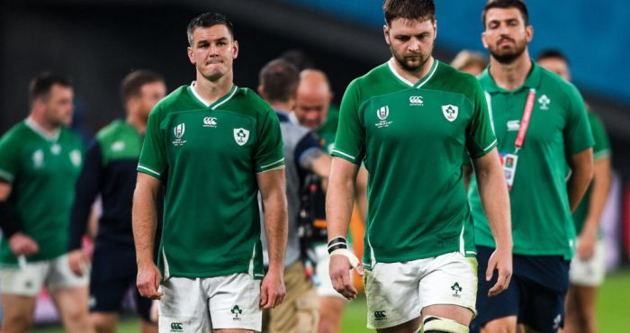 Guinness had perfect response to Ireland's World Cup New Zealand loss