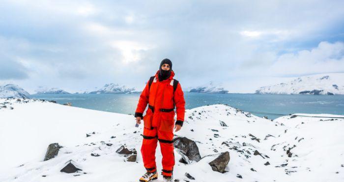 Irishman takes job as postman in Antarctica | The Irish Post