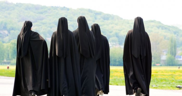 Galway nuns reject numerous offers to appear on Britain's Got Talent after releasing an original song