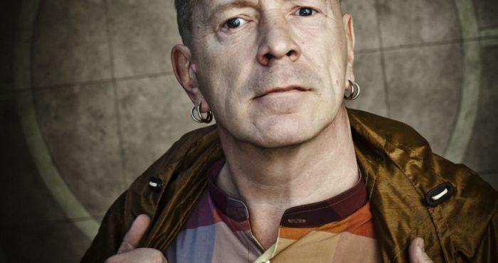 'I could be sh*te' - Sex Pistols frontman Johnny Rotten announces 'spoken word' tour