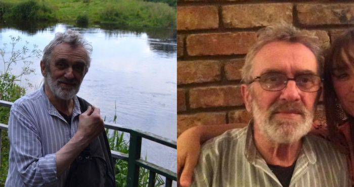 Have you seen Kevin McGrath? Appeal for man missing from his home since October