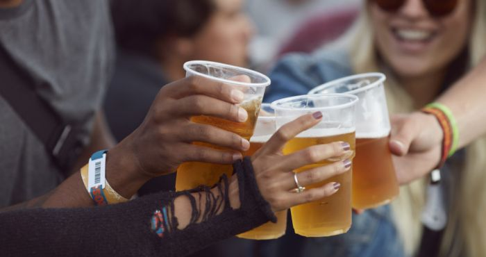 Scientists reveal drinking a beer every day can actually help you live longer