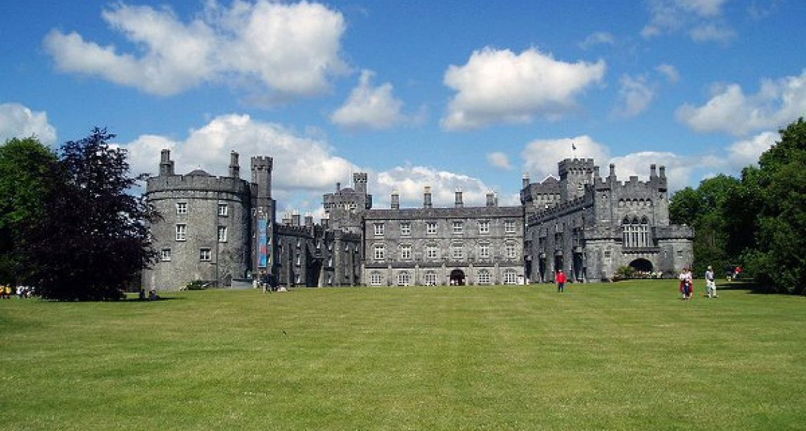 Irish castle ranked amongst 10 most beautiful castles in the world