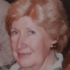 Pauline McHugh, Matron & House Manager 1967-1992