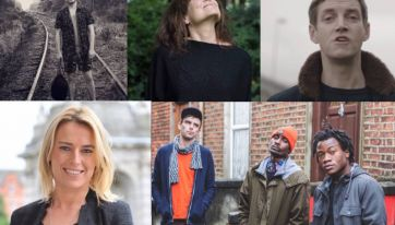 50 Incredible People Who Are Shaping Modern Ireland