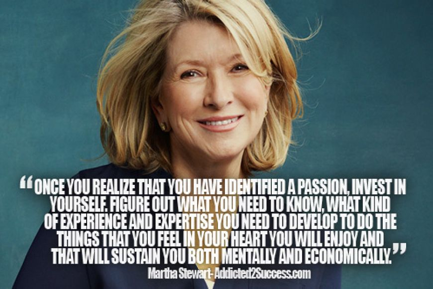 Martha-Stewart-Entrepreneur-Picture-Quote-For-Success