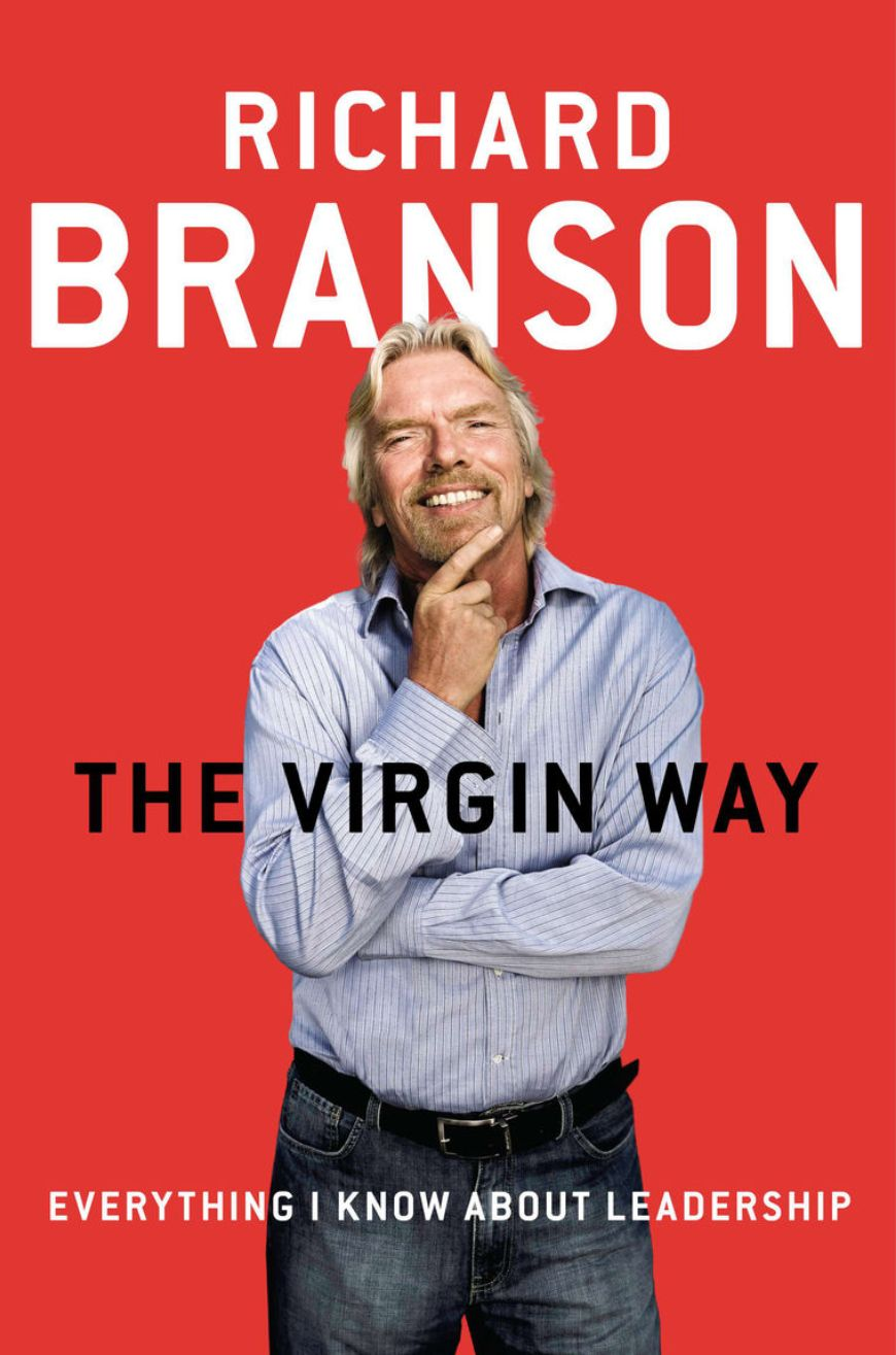 the virgin way - jacket image1