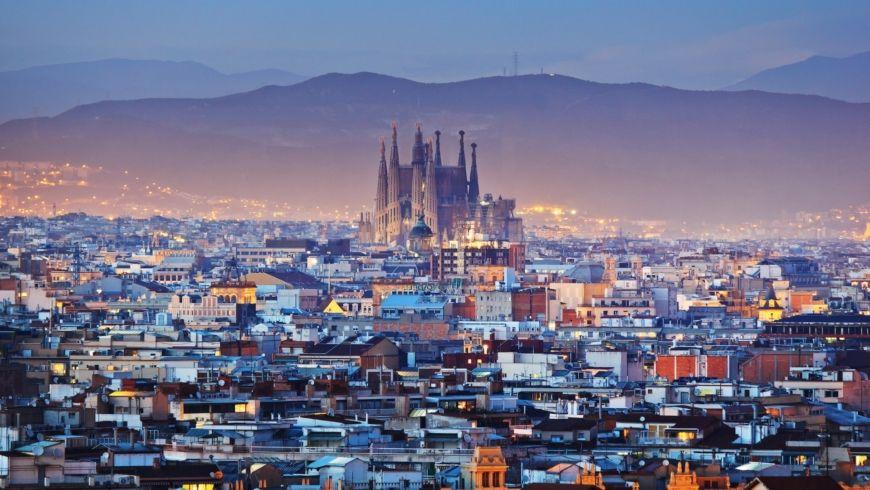 Barcelona-holiday