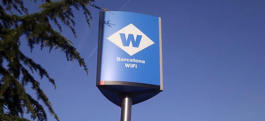 BarcelonaWifi
