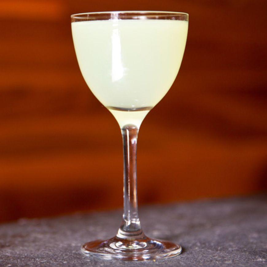 Recipe Last Word Cocktail
