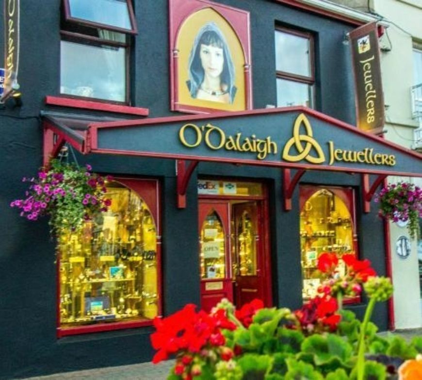 O Dalaigh Jewellers