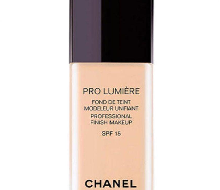 Chanel Pro Lumiere Professional Finish Makeup Spf 15