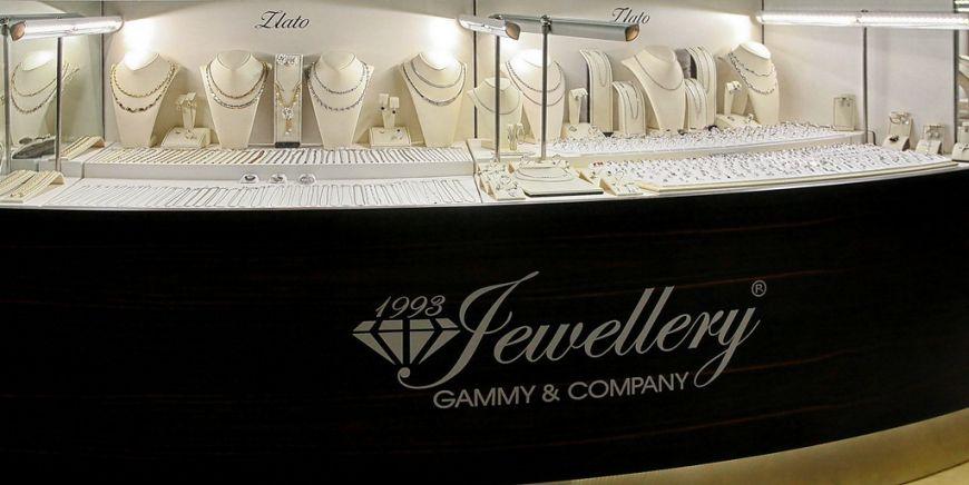 Jewellery Gammy Company