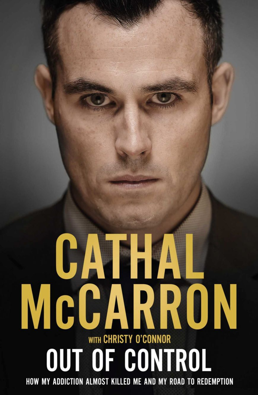 Cathal Mccarron Out Of Control