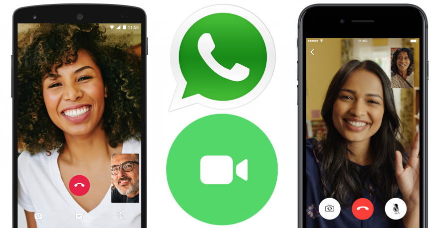 Whatsapp Video Calling1