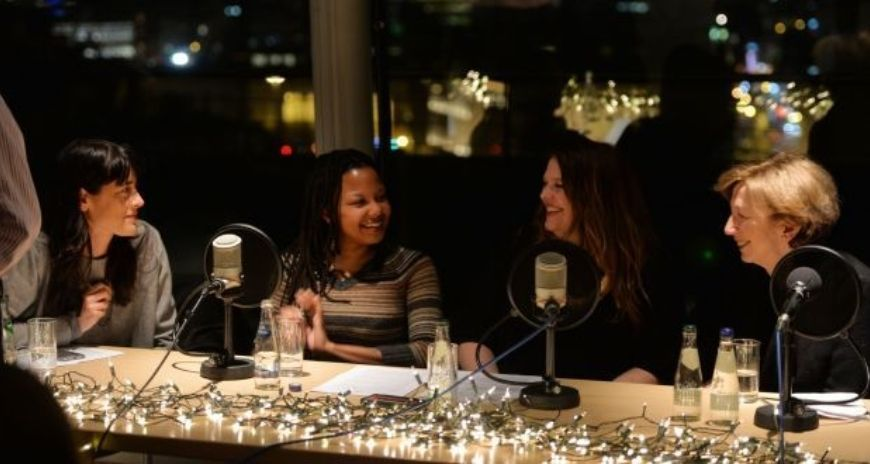 The Irish Times Womens Podcast
