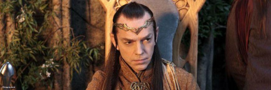 Hobbit Elrond Weaving 1204 Dragonlord 1