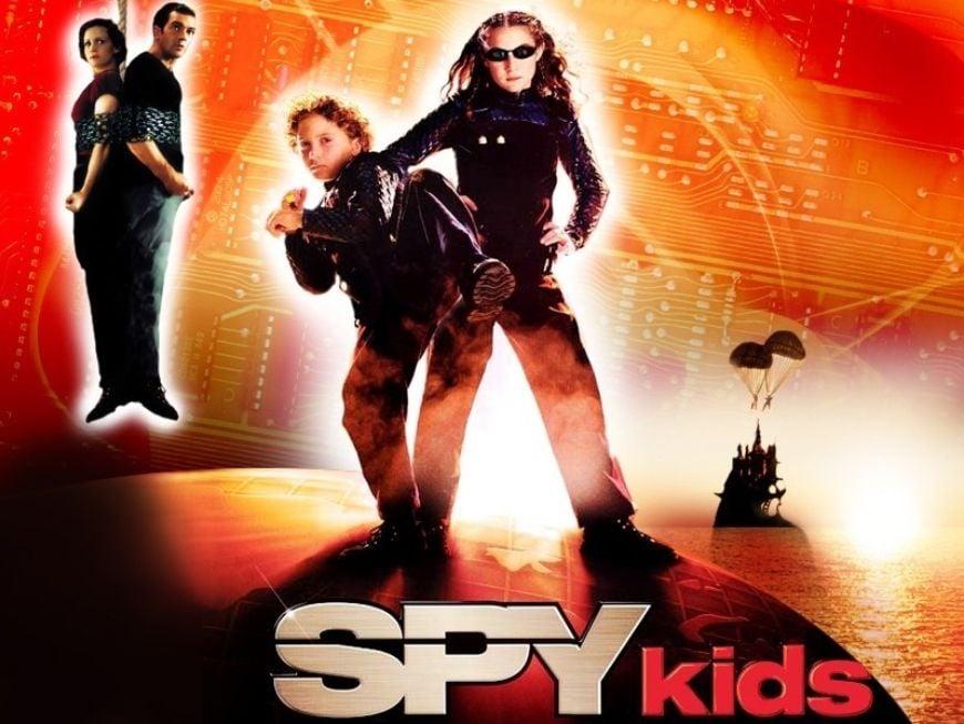 Spy Kids 2 Island Of Lost Dreams Spy Kid 2 Island Of Lost Dreams 33581064 800 600