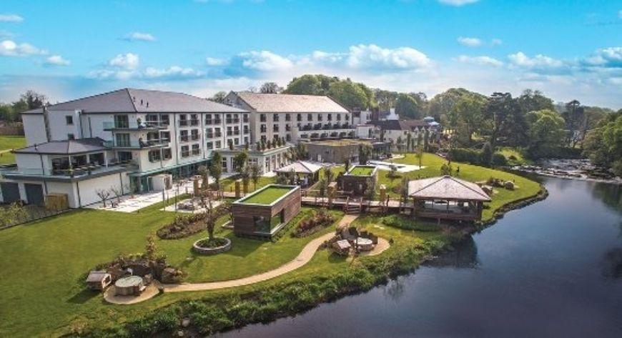 Galgorm Resort Spa