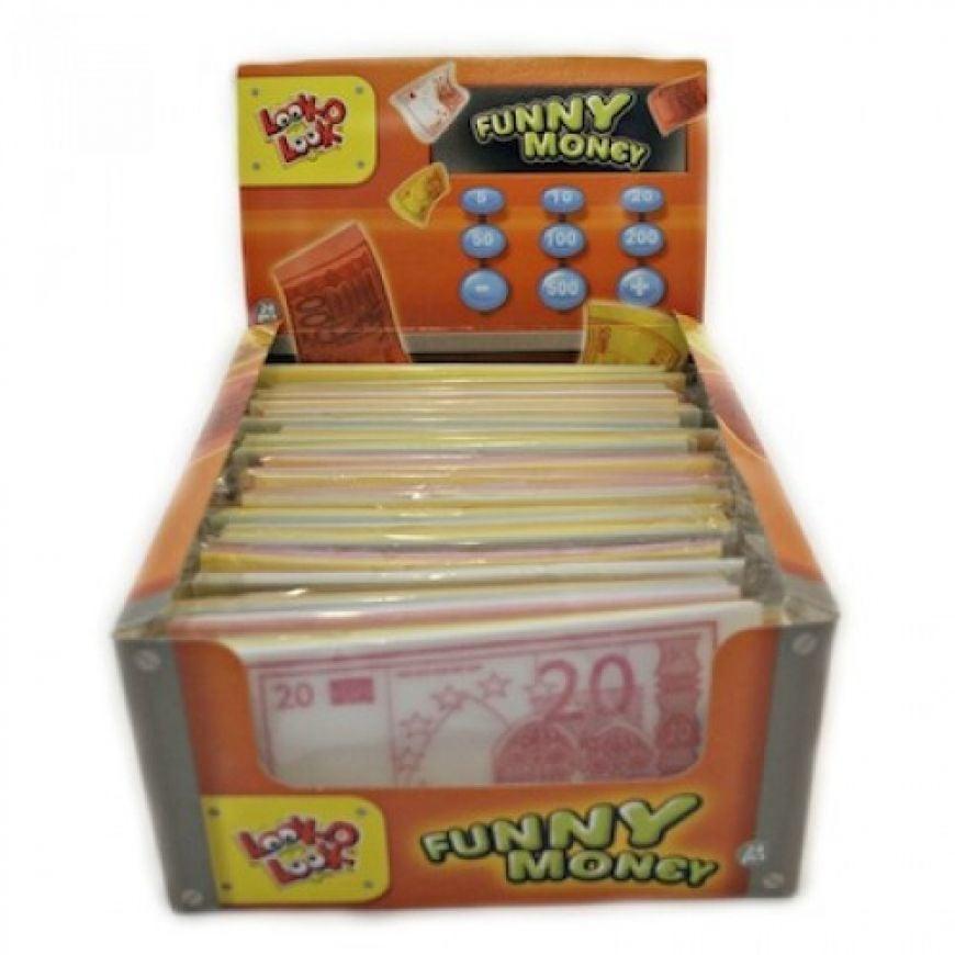 Funny Money Bulk Planet Candy 500X500