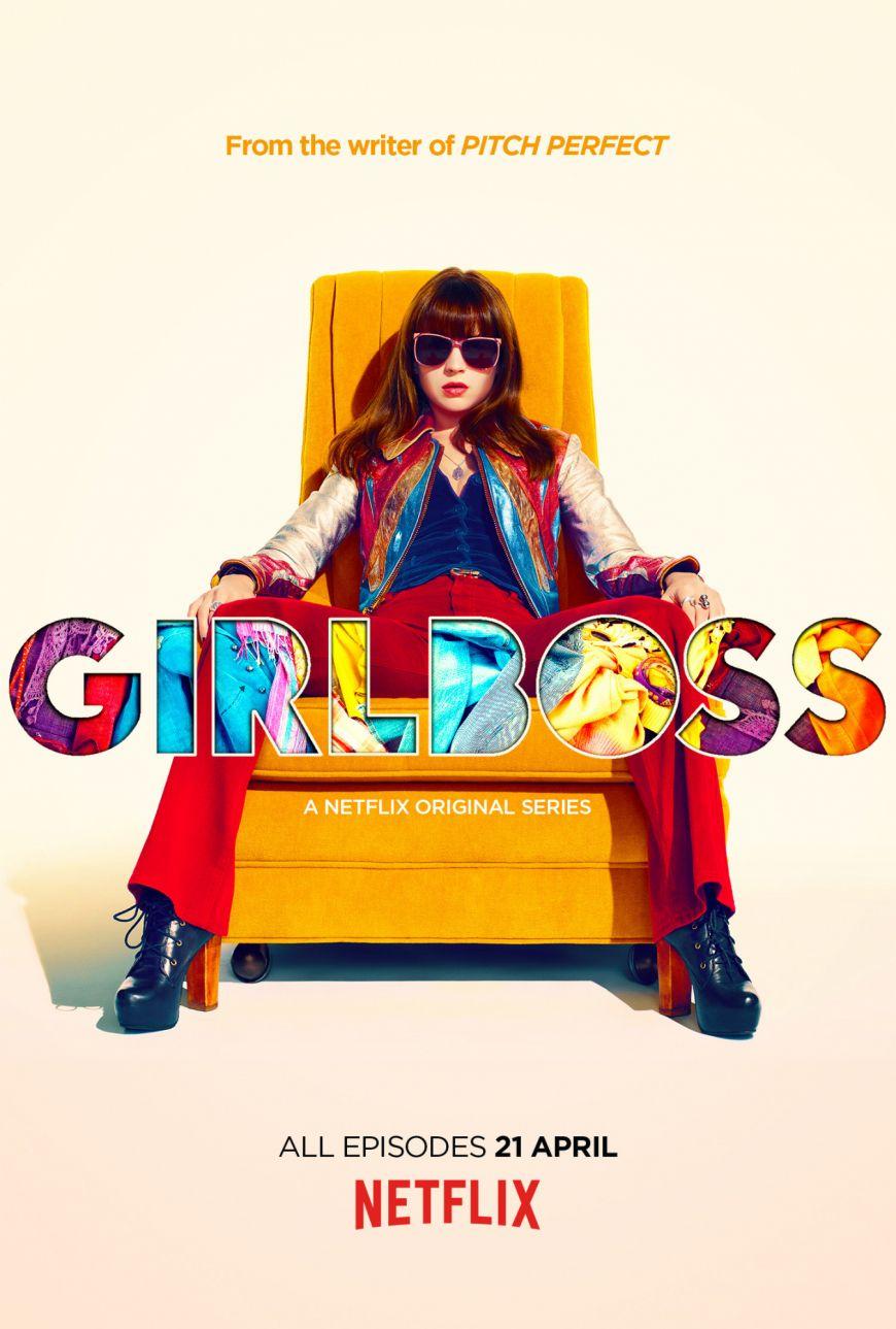 Girl Boss Ukie