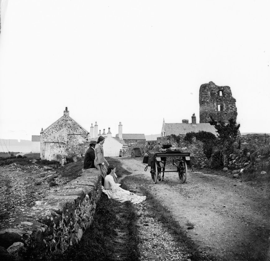 Street Life Of Ireland From The 19Th Century 1