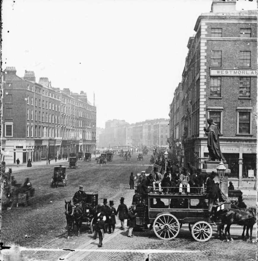 Street Life Of Ireland From The 19Th Century 4