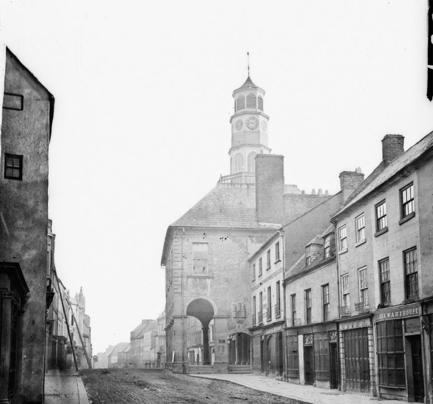 Street Life Of Ireland From The 19Th Century 9