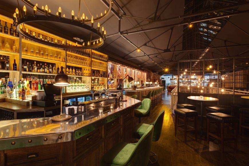 Tribeton Best Gin Bar S