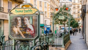 Cobblestone Streets And Hidden Wine Bars - Here's How To Visit Paris Like A Local