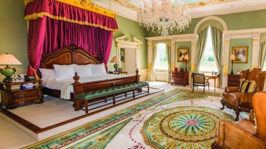 Ch Bedroom