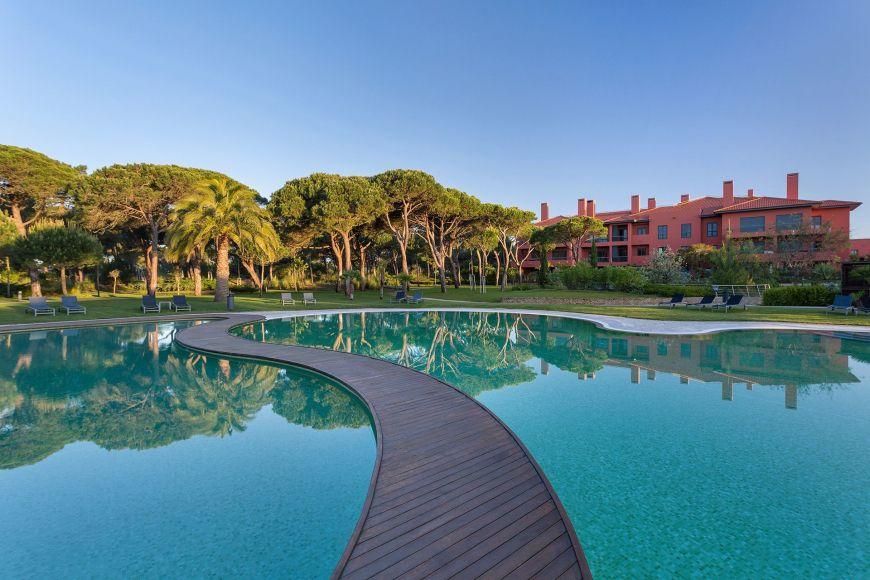 Pool Sheraton Cascais 1
