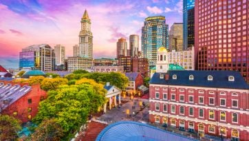 Boston In Four Days: How To Make The Most Of Your Trip This Winter