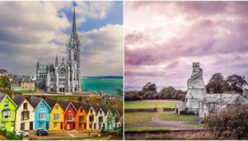 10 Photos That Will Inspire You To Travel Around Ireland's Ancient East This Year