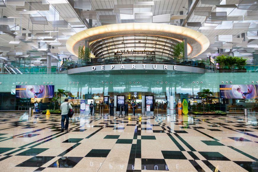 Changi-International-Airport
