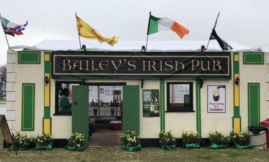 Bewleys Irish Pub 2
