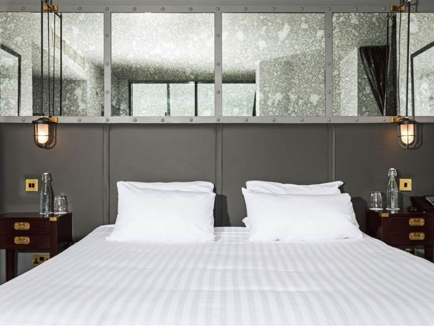 Bedrooms Executive2 Titanic