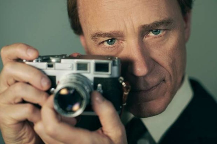Ben Daniels As Anthony Armstrong Jones The Crown