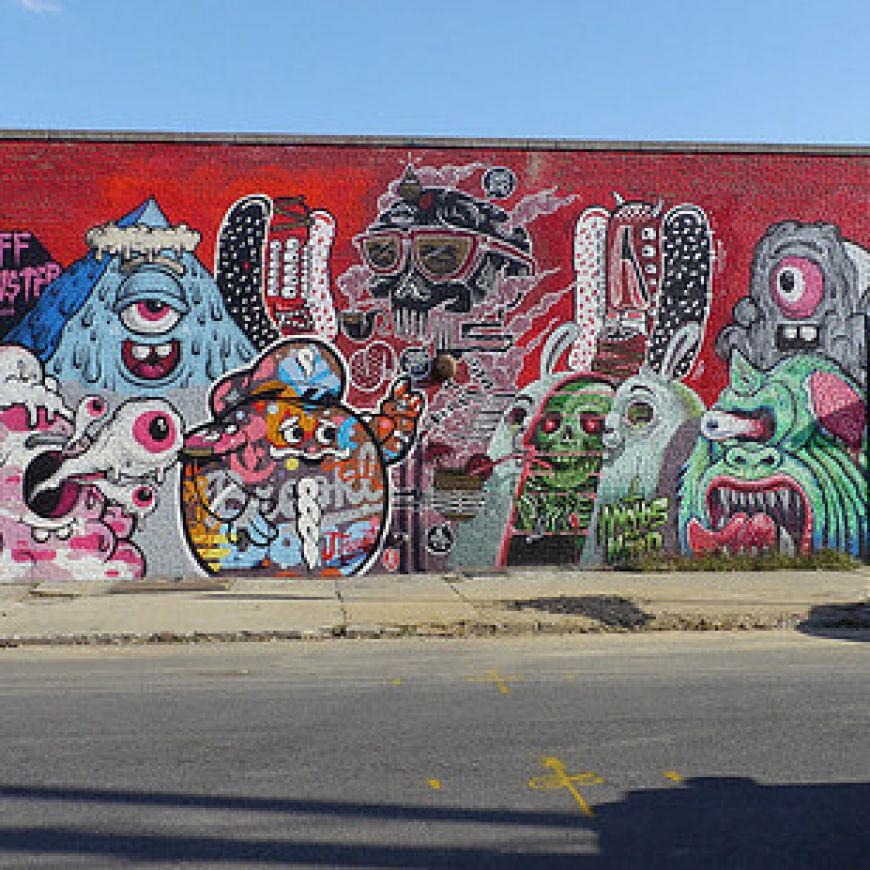 Get-lost-in-all-the-street-art-by-Bushwick-Collective
