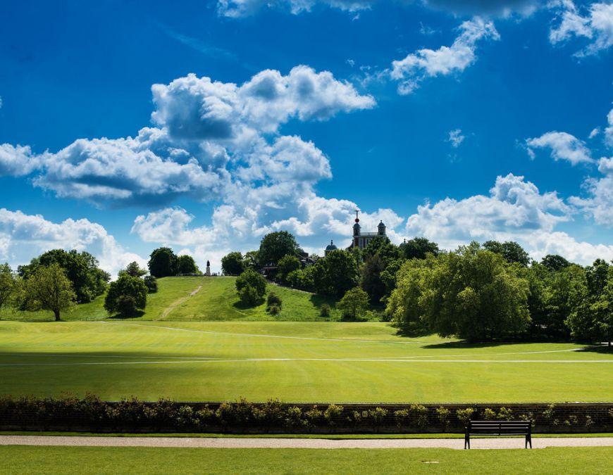 Greenwich-Park
