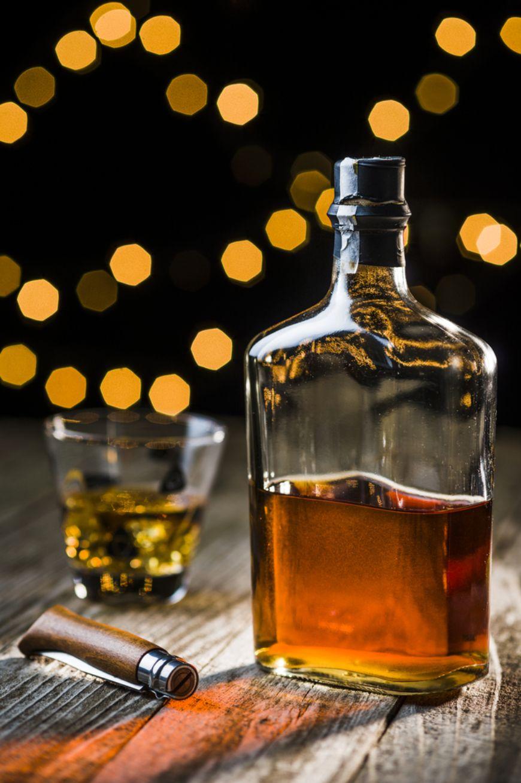 Dad Whiskey
