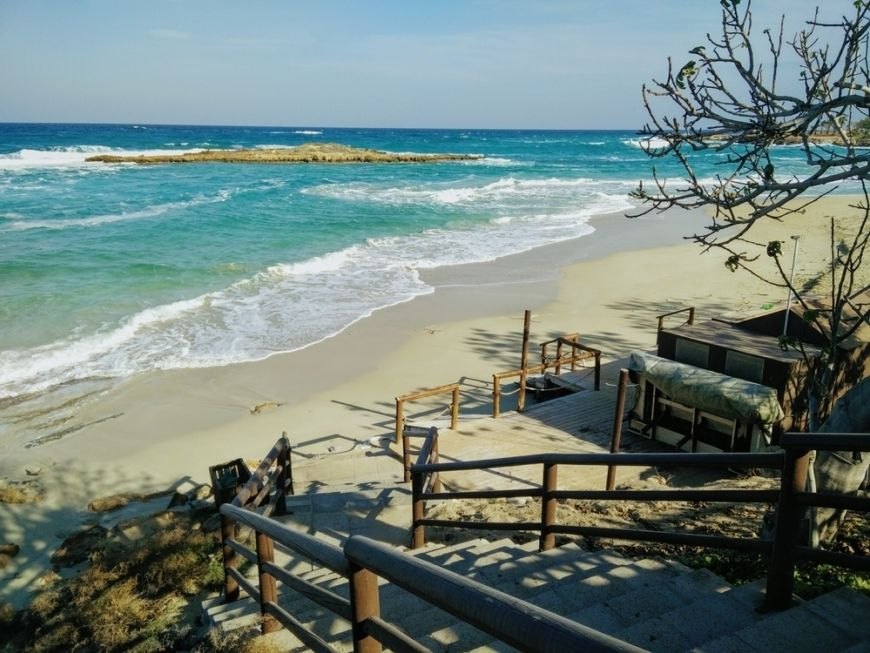 Fig Tree Bay Protaras