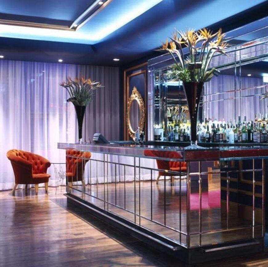 G Hotel 4