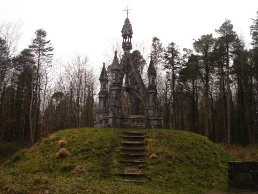 Knox Gore Monument