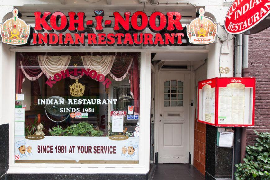 Koh-i-Noor-voorkant